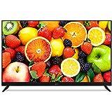 "New DEVANTI 65"" Inch Smart TV 4K UHD HDR LED LCD Slim Thin LG Screen Netflix"