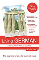 Living German: A Grammar-Based Course