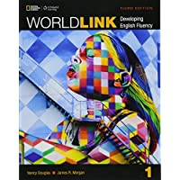 World Link Student Book 1