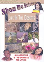 Ecology: Life in the Deserts [DVD] [Import]