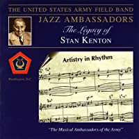 Legacy of Stan Kenton
