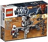 レゴ (LEGO) スター・ウォーズ エリート・クローン・(TM)VS コマンド・ドロイド(TM) バトルパック 9488