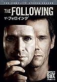 ザ・フォロイング〈セカンド・シーズン〉 コンプリート・ボックス [DVD] -