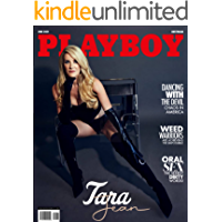 PLAYBOY: Dancing with the devil (English Edition)