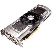 ASUSTeK グラフィックカード NVIDIA GeForce GTX690チップセット GTX690-4GD5 【PCI-Express 3.0】