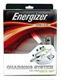Xbox 360 Energizer Power & Play Charging System (輸入版)