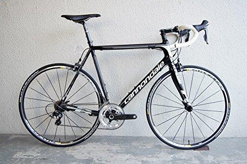 R)Cannondale(キャノンデール) SUPERSIX EVO 3(スーパーシックス エボ 3) ロードバイク 2014年 58サイズ