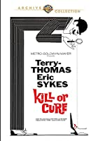 Kill or Cure [DVD]