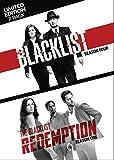 Blacklist: Ssn Four / Blacklist Redemption: Ssn 1 [DVD] [Import] -