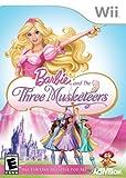 Barbie: 3 Musketeers