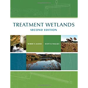 Treatment Wetlands, Second Edition