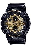 [カシオ] 腕時計 ジーショック ガリッシュ カラー シリーズ GA-140GB-1A1JF メンズ