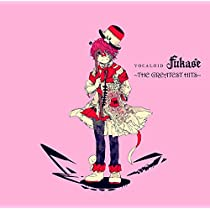 VOCALOID Fukase ~THE GREATEST HITS~ 【通常盤】