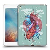 Head Case Designs 鯉 オリエンタル・シンボル iPad Pro 9.7 (2016) 専用ハードバックケース