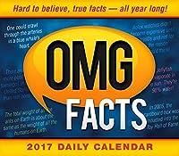 OMG Facts 2017 Daily Calendar