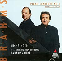 Cto for Piano & Orchestra 1 in D Minor