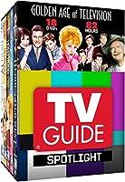 TV Guide Spotlight: Classics V2 - Golden Age of [DVD]