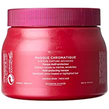 Kerastase Reflection Masque Chromatique Multi-Protecting Masque (Sensitized Colour-Treated or Highlighted Hair - Thick Hair) 500ml/16.9oz