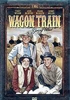 Wagon Train Going West