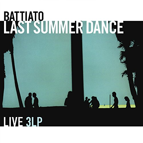 Last Summer Dance (3LP) [Analog]