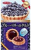 イトウ製菓 ブルーベリーのタルト チーズケーキ仕立て 8枚×6箱