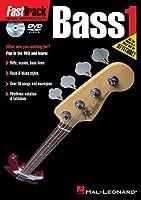 Fasttrack Bass 1 [DVD]
