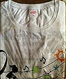 ももいろクローバーZ 公式グッズ 有安杏果ソロライブ「ココロノセンリツ 〜Feel a heartbeat〜 Vol.1 Tシャツ XLサイズ