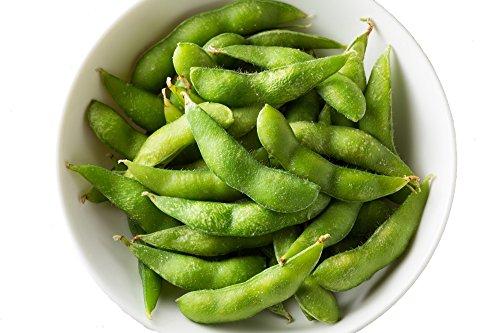 【旬の新潟 枝豆】産地直送 収穫期により えだまめ 茶豆 あま茶豆 など一番の旬を (1kg)