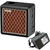 【アダプターKORG KA181付】VOX ヴォックス AP2-CAB amplug用 キャビネット 単体でミニアンプとして使用可能