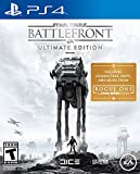 Star Wars Battlefront Ultimate Edition スター ウォーズ バトルフロント- PlayStation 4 【北米版】