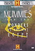 Mummies & Wonders of Ancient Egypt [DVD] [Import]