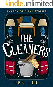The Cleaners (Faraway collection) (English Edition)