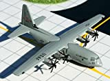 GeminiMACS 1:400 US Air Force Lockheed C-130 Flying Jennie Kessler AFB [並行輸入品]