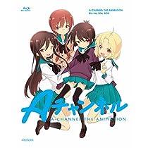 Aチャンネル Blu-ray Disc BOX(完全生産限定版)