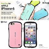 iPhone6 Plus ケース (5.5インチ) iFace正規品 First Class アイフェイス ファーストクラス ピンク docomo au softbank ドコモ エーユー ソフトバンク アイフォン 6 プラス スマホ カバー スマホケース スマートフォン