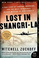 Lost in Shangri-La [並行輸入品]