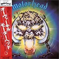 Overkill by Motorhead (2002-08-21)
