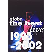 globe the best live 1995-2002 [DVD]