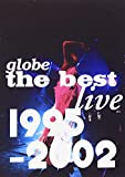 globe the best live 1995-2002 [DVD]/