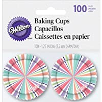 Mini Baking Cups-Peek Bunny 100/Pkg (並行輸入品)