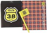 """「坂本真綾 COUNTDOWN LIVE 2012→2013 ~TOUR""""ミツバチ""""FINAL~」 [Blu-ray]"""