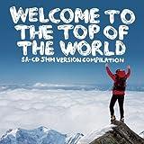 頂上体験~曇りなき世界~SA-CD SHM仕様~聴き比べサンプラー