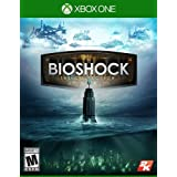 BioShock The Collection (輸入版:北米) - XboxOne