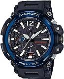 [カシオ]CASIO 腕時計 G-SHOCK ジーショック グラビティマスター Bluetooth搭載GPSハイブリッド電波ソーラー GPW-2000-1A2JF メンズ