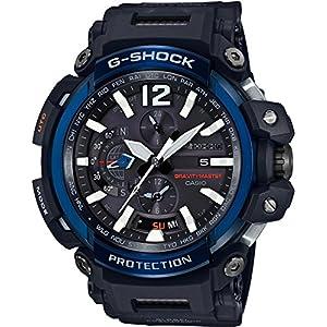 [カシオ]CASIO 腕時計 G-SHOCK ジーショック グラビティマスター Bluetooth搭載GPS電波ソーラー GPW-2000-1A2JF メンズ