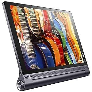レノボジャパン Android 6.0 タブレット[10.1型・インテル Atom・フラッシュメモリ 64GB・メモリ 4GB] YOGA Tab 3 Pro 10 プーマブラック ZA0F0101JP (2016年12月モデル)