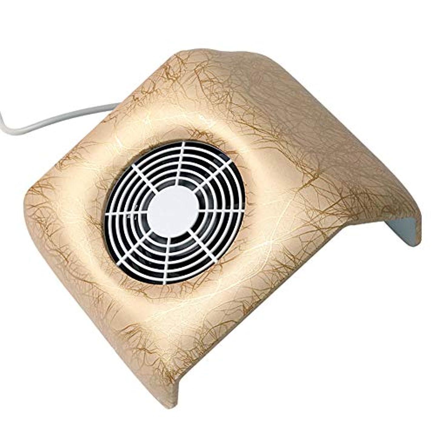 維持するリード報復220v ネイルファンアートダストサクションコレクターマニキュアファイリングアクリル UV ゲルマシンネイル集塵機,金