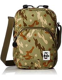 [チャムス] Eco Vertical Shoulder Pack  CH60-2535-K001-00