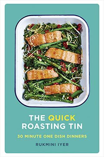 The Quick Roasting Tin (English Edition)