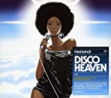 Hed Kandi: Disco Heaven - A Glittering Selection of The Sexiest Disco House